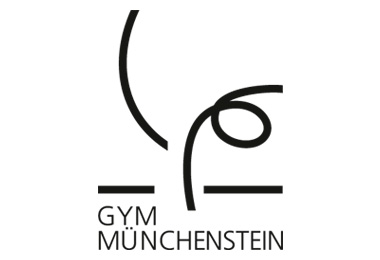 Gymnasium Muenchenstein Website