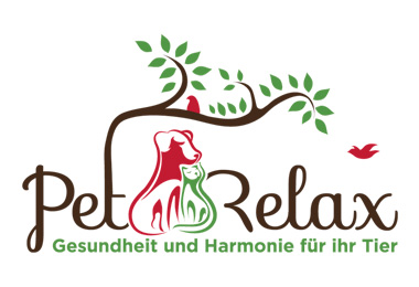Pet-Relax Website