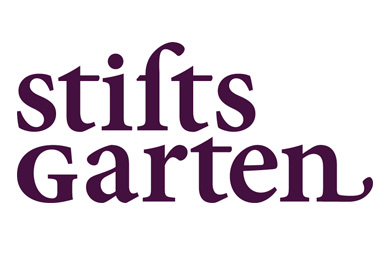 Stiftsgarten Website